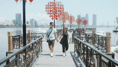 """Photo of """"Chết mê chết mệt"""" với top 3 khách sạn ở Đà Nẵng đã đẹp mà còn rẻ"""