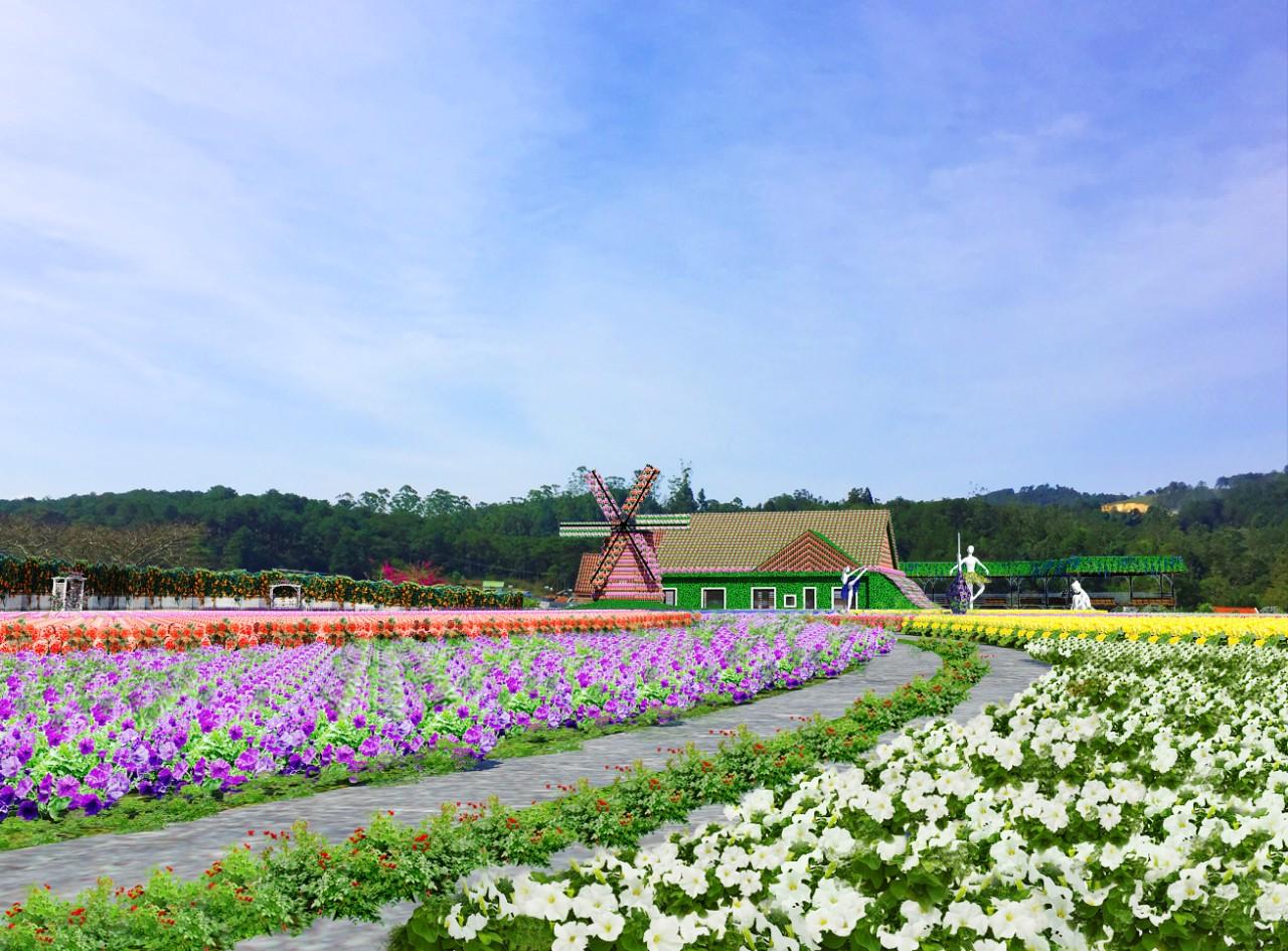 Photo of 2 địa điểm du lịch Đà Lạt mới toanh đẹp siêu lòng