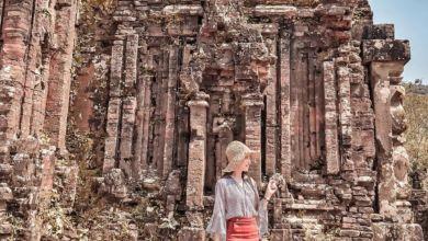 Photo of Top 5 các địa điểm tham quan ở Đà Nẵng bạn nên ghé thăm