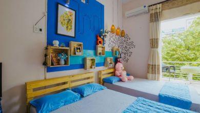 Photo of Update homestay Đà Nẵng giá rẻ chỉ từ 100k mà đẹp mê ly