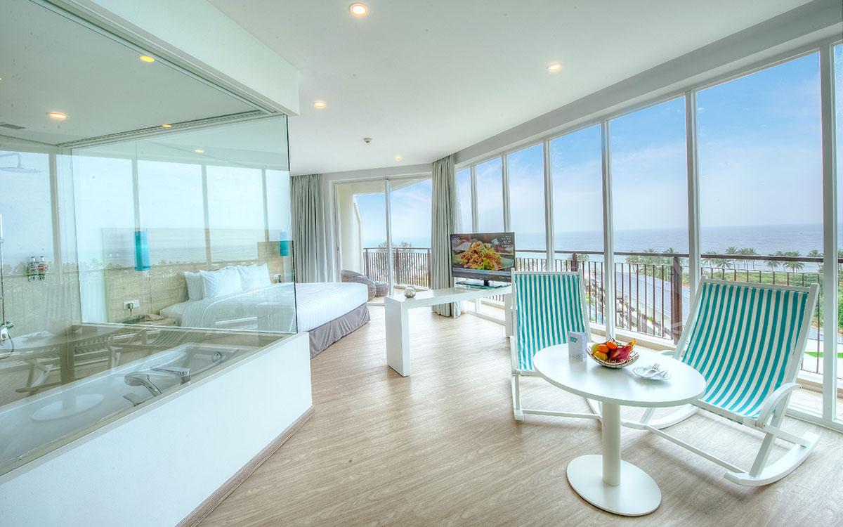 """Photo of """"Đổ gục"""" trước 3 khách sạn ở Phú Quốc view biển đẹp muốn xỉu"""