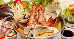 Nhà hàng Hải sản Lão Đại
