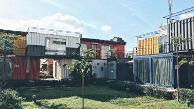 Photo of Hostel Container Đà Nẵng – xu hướng mới của bạn trẻ thích tối giản