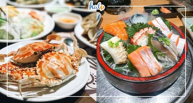 Photo of Ngỡ ngàng với TOP 3 nhà hàng ngon ở Hà Nội – Thử là mê ngay