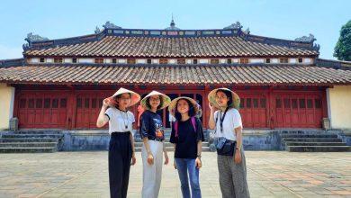 Photo of Kinh nghiệm du lịch Huế – Đà Nẵng – Hội An 4 ngày 3 đêm cùng hội bạn thân