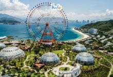 """Cầm tay 10 địa điểm du lịch Nha Trang """"giơ máy là có ảnh"""""""