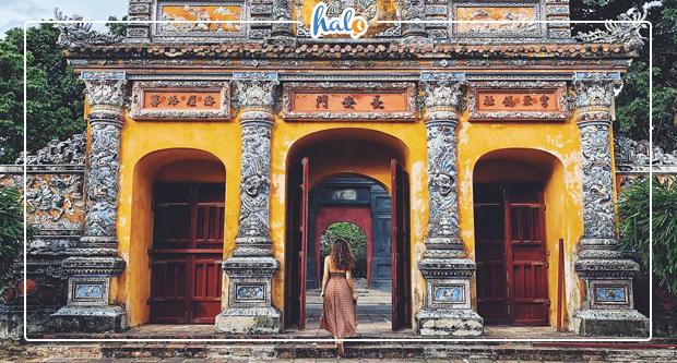 Photo of Kinh nghiệm du lịch Huế tự túc – 3 điều NÊN LÀM khi đến Huế