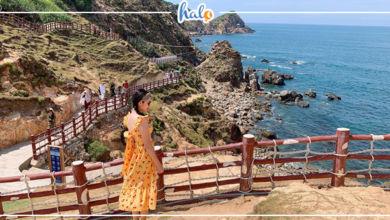 Photo of Thanh xuân phải thử du lịch Bình Định Phú Yên đầy nắng, gió