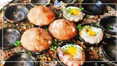 Photo of Bánh căn Nha Trang – sức hấp dẫn đến từ vùng biển