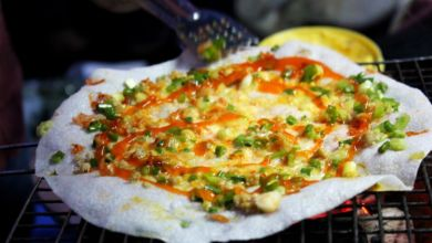 """Photo of 3 quán ăn Đà Lạt ngon """"hết sảy ông bà bảy"""""""