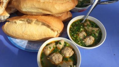 Photo of Món ăn Đà Lạt – Điểm danh 3 món ngon chỉ đến Đà Lạt mới được ăn