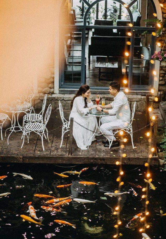 Photo of Top 4 quán cafe vườn Đà Nẵng mát rượi, đẹp miễn chê