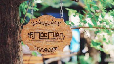 Photo of Say đắm cùng cafe Mộc Miên Đà Nẵng đẹp mê lòng