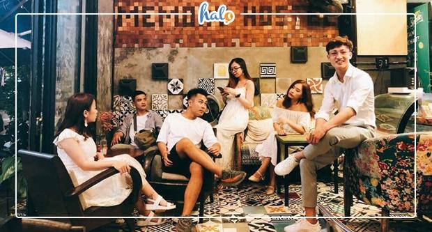 Photo of Ngỡ ngàng Hostel giá rẻ có thiết kế độc lạ ở Đà Nẵng