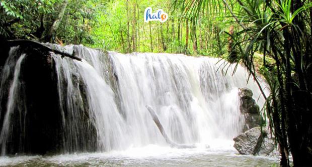 Photo of Review khu du lịch suối Tranh Phú Quốc ai cũng nên biết