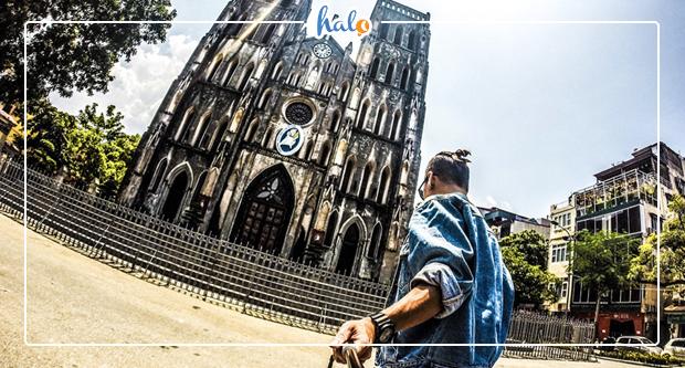 Photo of Lạc bước vào 5 địa điểm du lịch Hà Nội thân thương