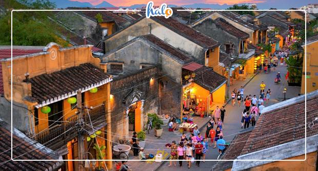 """Photo of Du lịch Hội An """"tất tần tật từ A-Z"""""""