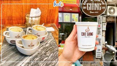 Photo of Cafe trứng Hà Nội: Nét cổ xưa trong lòng phố thị khiến ai cũng nhớ
