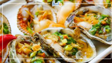 Photo of Dân sành ăn là phải biết TOP 5 nhà hàng hải sản ngon ở Hà Nội này