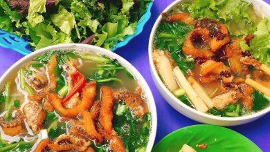 Photo of Địa điểm ăn tối ở Hà Nội bình dân nhưng ngon hết ý
