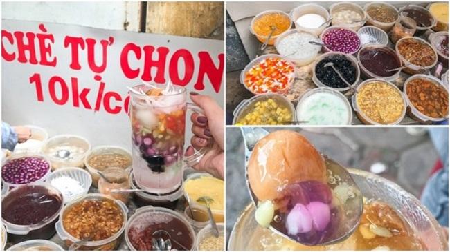 Photo of Căng bụng, không lo xẹp ví với 3 địa điểm ăn uống Hà Nội cho sinh viên