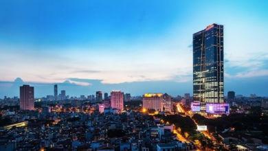 Photo of Top 5 khách sạn Hà Nội hút khách nhất