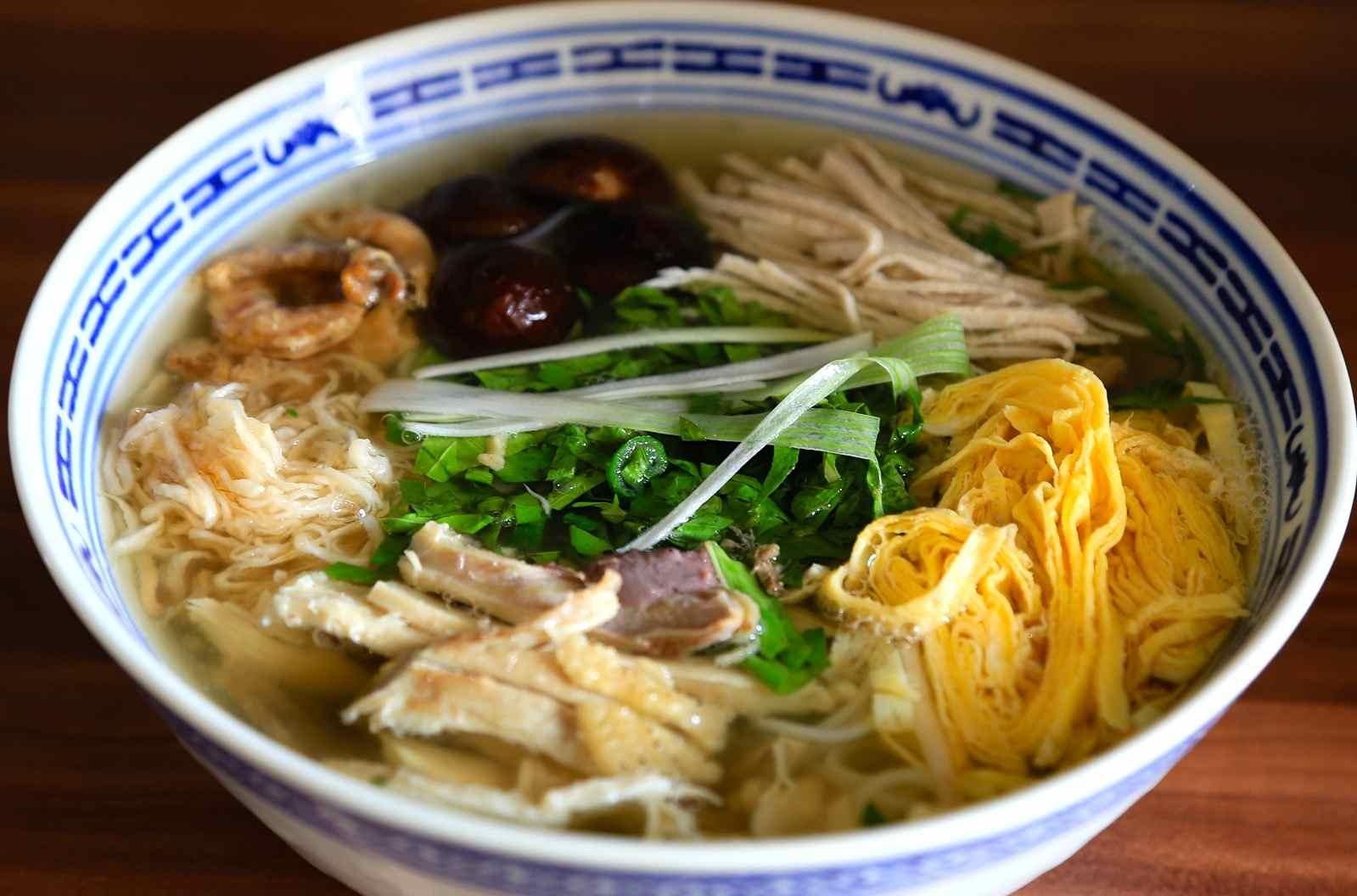 """Photo of Món ăn ngon Hà Nội """"trứ danh"""" nhất định phải thử"""