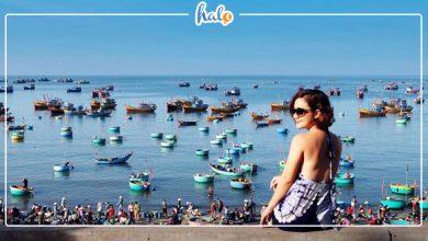 """Photo of """"Truy tìm"""" 3 bãi biển Phan Thiết đẹp và thu hút du khách nhất"""