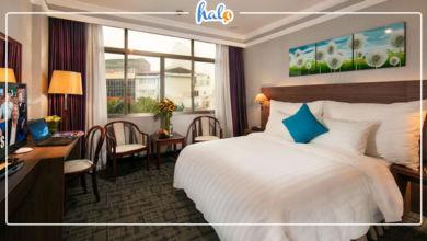Photo of Lùng sục 5 khách sạn Hà Nội Giảng Võ đẹp hút mắt