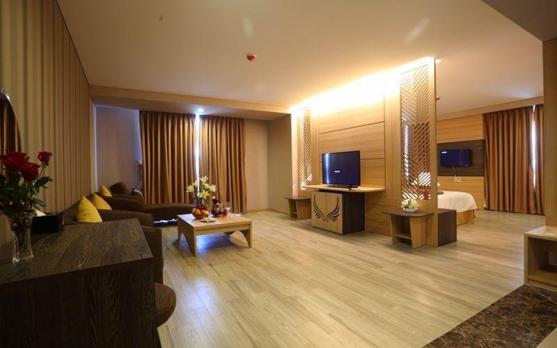 phong Grand Suite