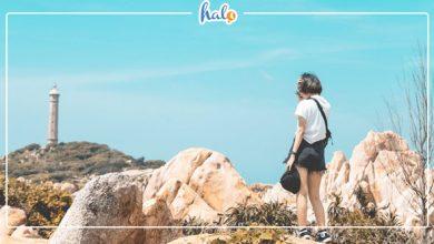 """Photo of """"Tóm gọn"""" kinh nghiệm du lịch Mũi Kê Gà, đẹp thích mê"""