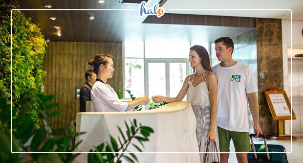 Photo of Kỳ nghỉ như mơ ở khách sạn Mường Thanh Phan Thiết
