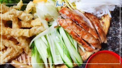 """Photo of Những món ăn vặt Phú Yên ngon """"tuyệt cú mèo"""", ăn một lần là nhớ mãi"""