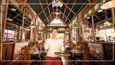 Photo of Top 3 nhà hàng Hải sản ở Boracay hấp dẫn du khách