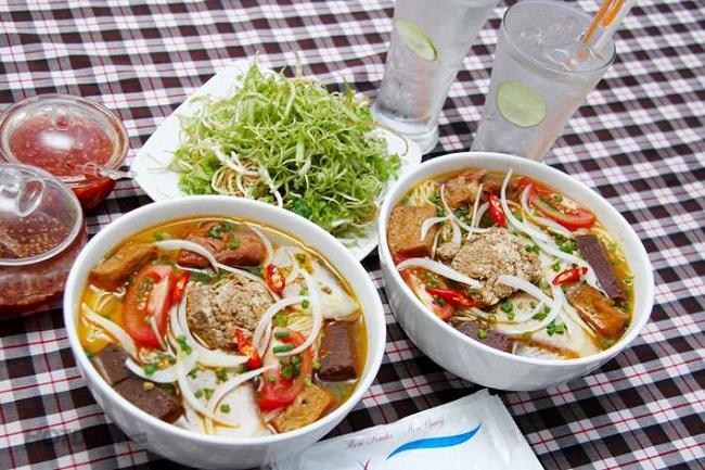 Photo of Địa điểm ăn uống Nha Trang – Điểm danh các quán bún ngon ở Nha Trang