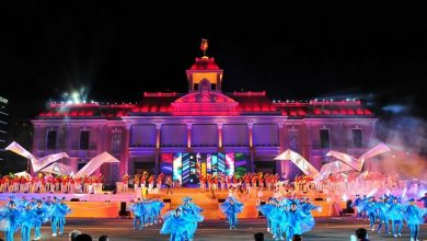 Photo of Festival biển Nha Trang – Khánh Hòa 2019 có gì hấp dẫn?