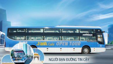 Photo of Hạnh cafe Nha Trang – xe chất lượng cao, giá tốt