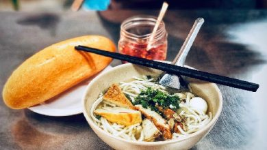 Photo of Top 3 món ăn sáng ở Phan Thiết không thể không thử