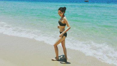 Photo of Trải nghiệm tuyệt vời ở bãi biển Hòn Rơm Mũi Né