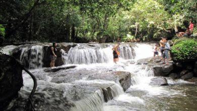 Photo of Lạc lối vào khu du lịch Suối Tranh Phú Quốc