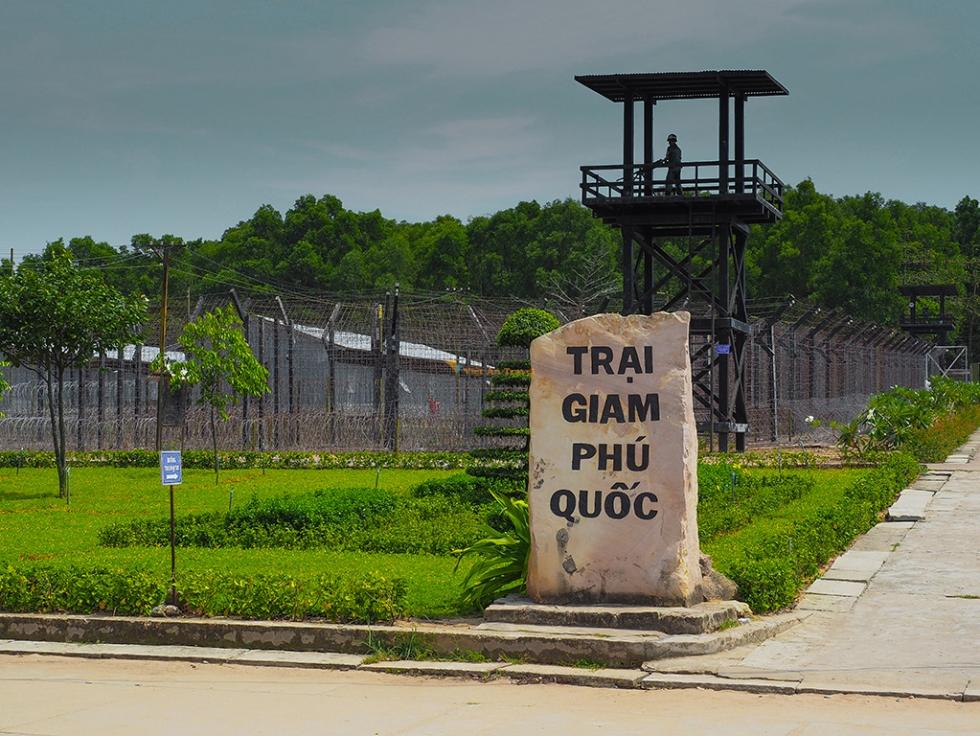 Photo of Bạn có biết nhà tù Phú Quốc ở đâu chưa?