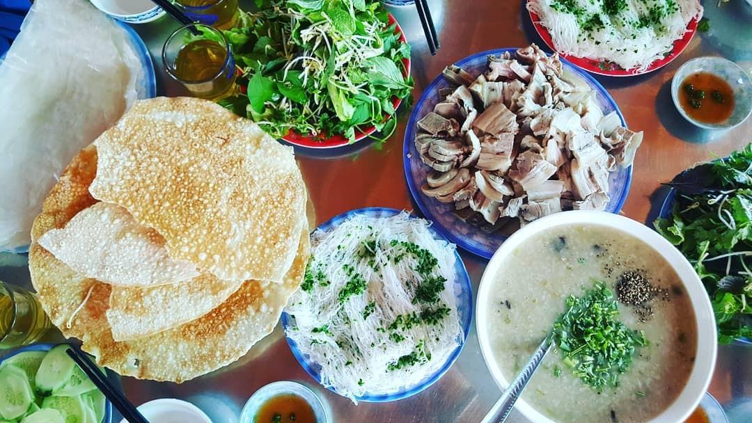 Bánh hỏi lòng heo Phú Yên nên ăn ở đâu? - Du lịch Việt Nam