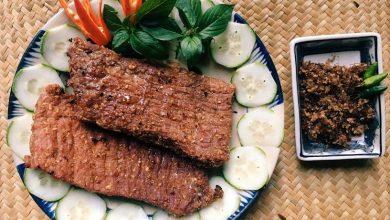 Photo of Bò một nắng Phú Yên – Thơm ngon tới miếng cuối cùng