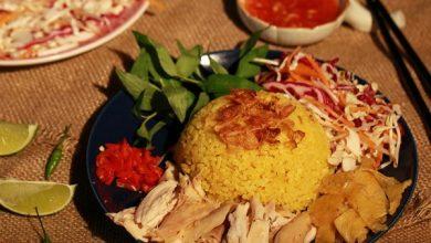 Photo of Cơm gà Phú Yên – Đặc sản ẩm thực xứ biển độc đáo
