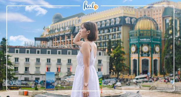 Photo of Khách sạn Cát Cát View Sa Pa – Khách sạn có view đẹp nhất Sa Pa