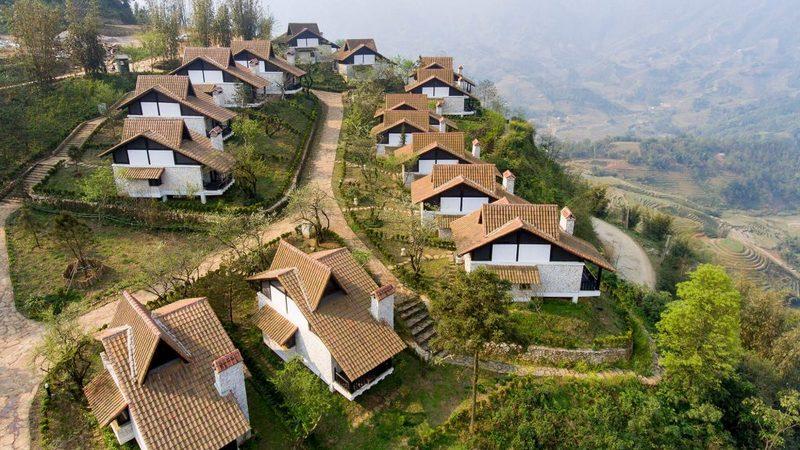 Photo of 5 khách sạn view đẹp ở Sapa khiến giới trẻ mê mẩn