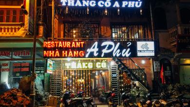 Photo of Những nhà hàng ngon ở Sapa – Ăn quên lối về