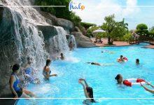 Photo of Chốn nghỉ dưỡng ngọt ngào VietStar Resort Tuy Hòa