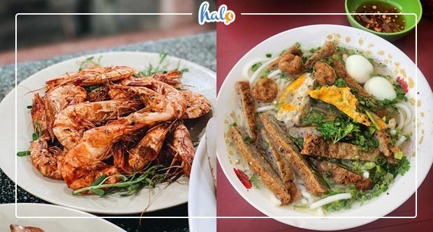 Photo of Quán Xuân Vàng Mũi Né – vừa ăn hải sản vừa hóng gió