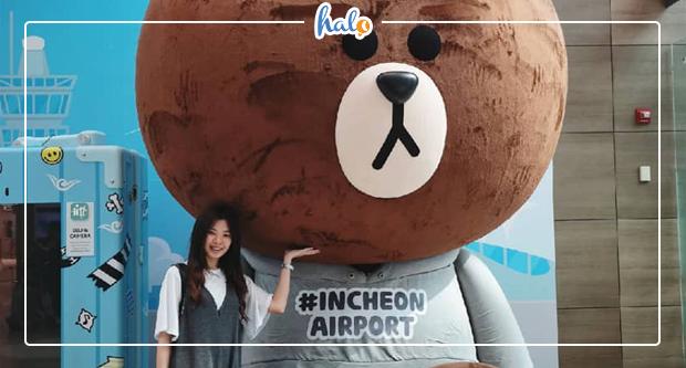 Photo of Bật mí 5 ĐIỀU phải làm ở sân bay Incheon khi đi Hàn Quốc